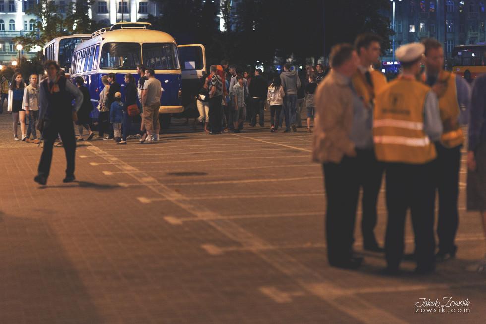 Noc Muzeów 2013 Warszawa – różne fotografie 19