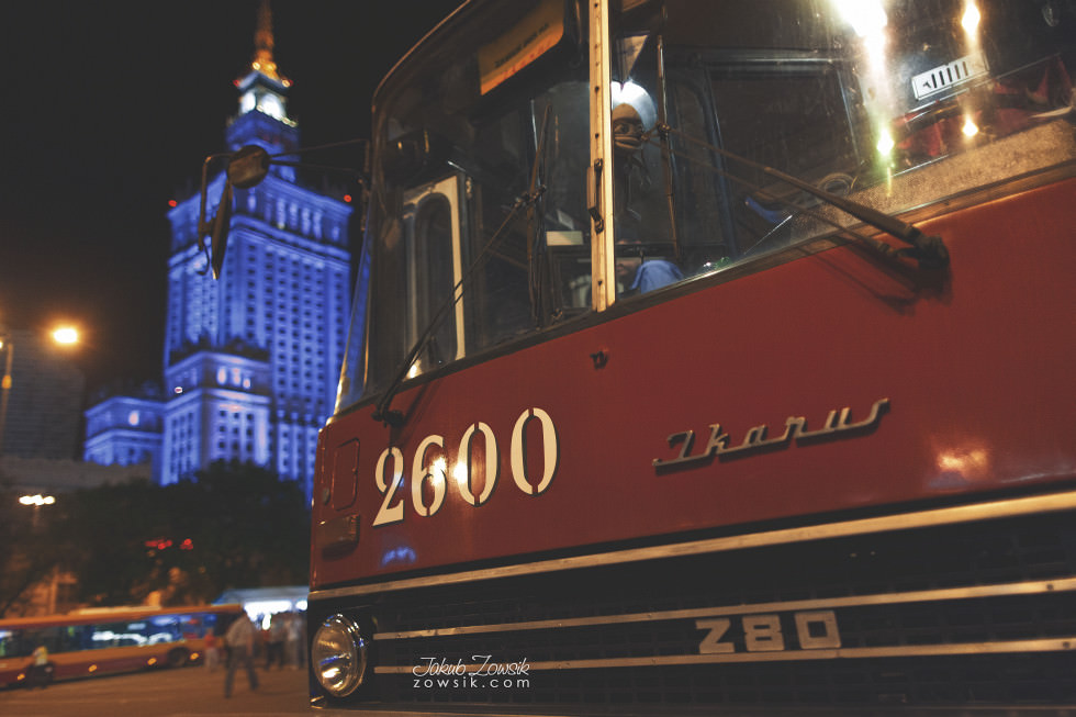 Noc Muzeów 2013 Warszawa – różne fotografie 20