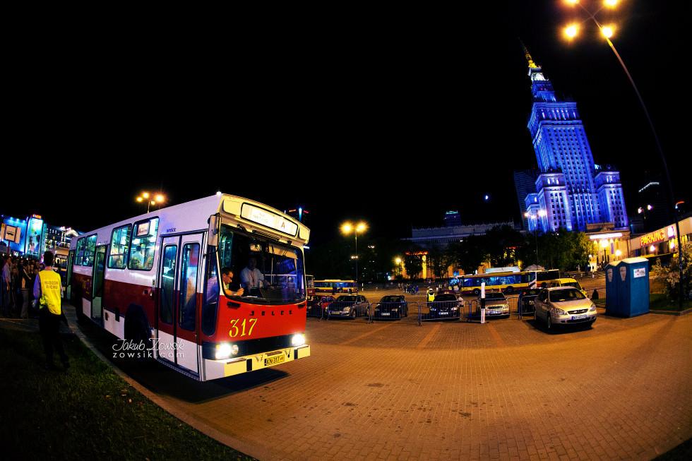 Noc Muzeów 2013 Warszawa – różne fotografie 23