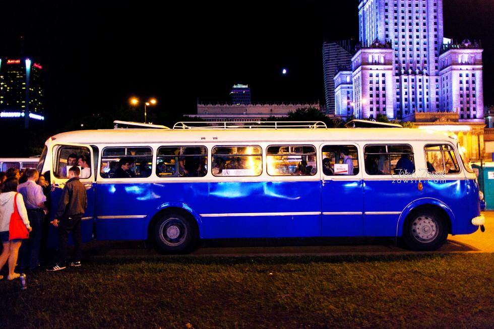 Noc Muzeów 2013 Warszawa – różne fotografie 25