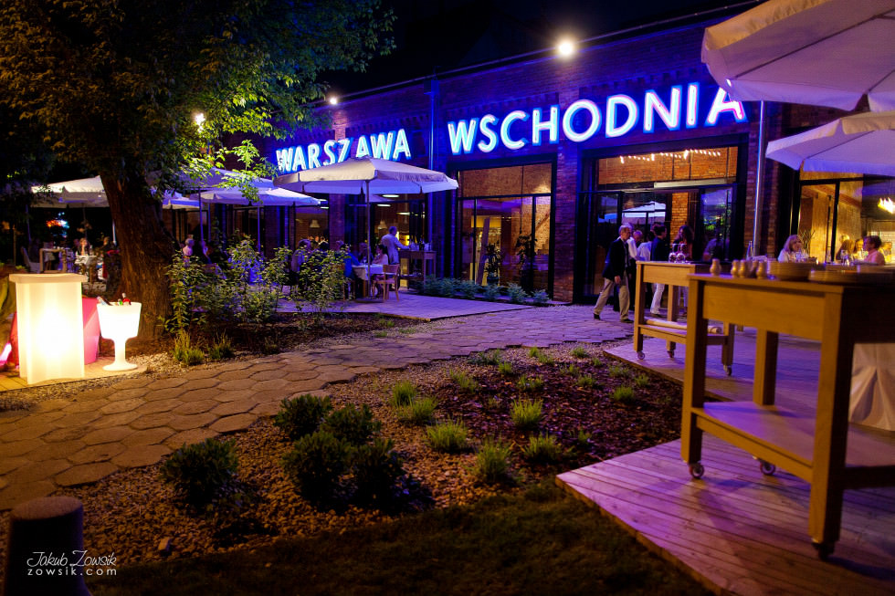 Noc Muzeów 2013 Warszawa – Muzeum Neonów 2