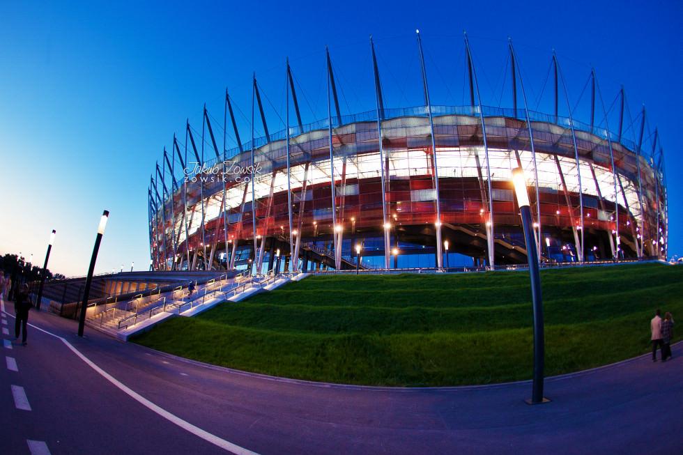 Noc Muzeów 2013 Warszawa – Stadion Narodowy 16