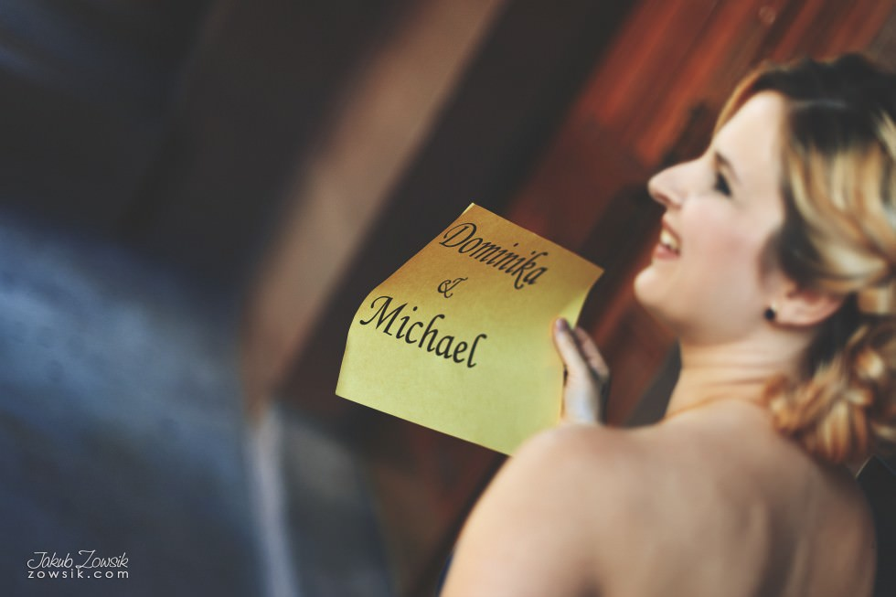 Toronto. Dominika & Michael – ceremonia zaślubin 4