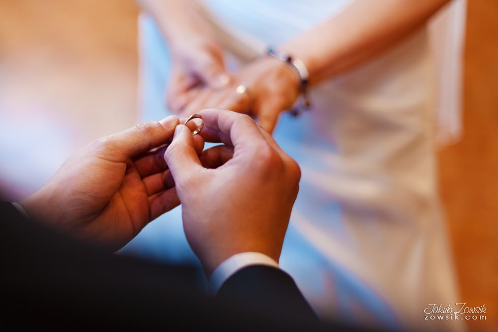Toronto. Dominika & Michael – ceremonia zaślubin 25
