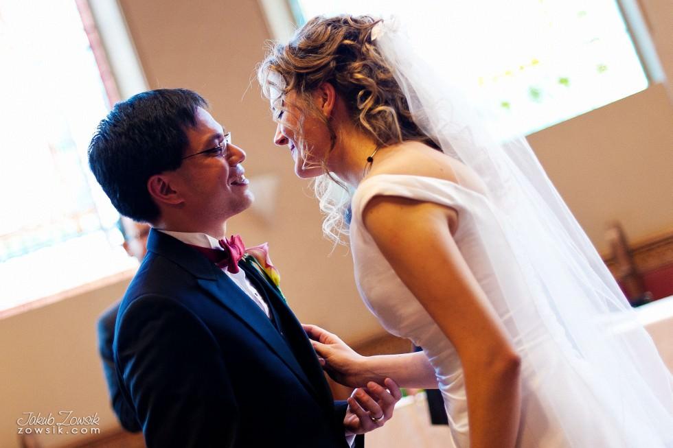 Toronto. Dominika & Michael – ceremonia zaślubin 29