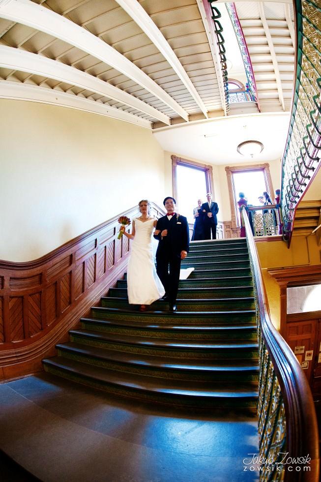 Toronto. Dominika & Michael – ceremonia zaślubin 37