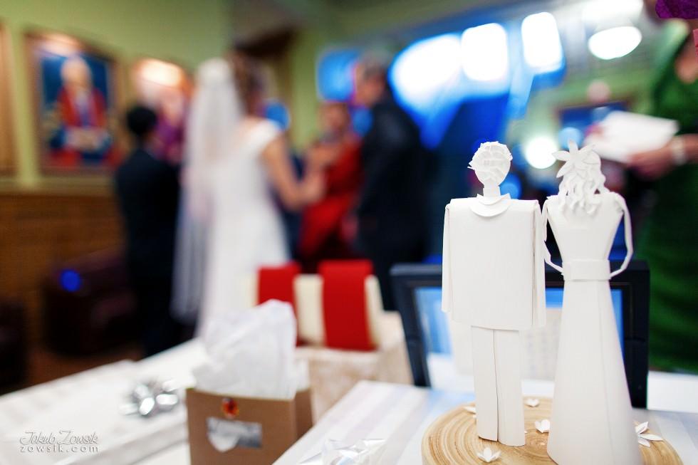 Toronto. Dominika & Michael – ceremonia zaślubin 49