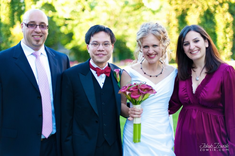 Toronto. Dominika & Michael – ceremonia zaślubin 61