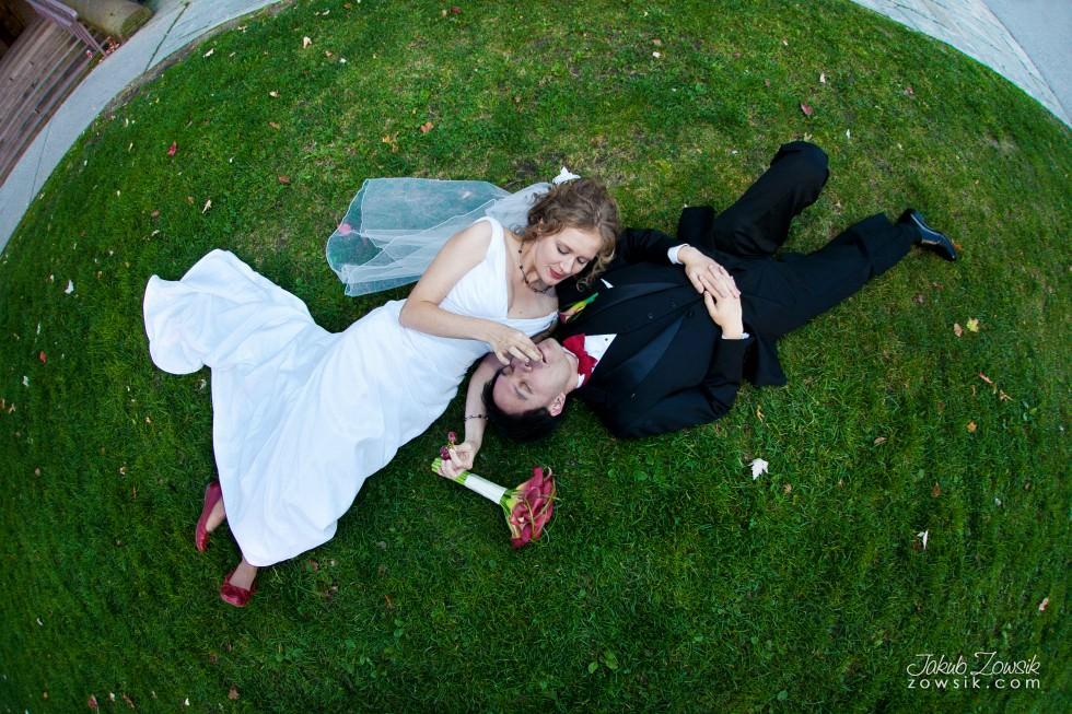 Toronto. Dominika & Michael – ceremonia zaślubin 66