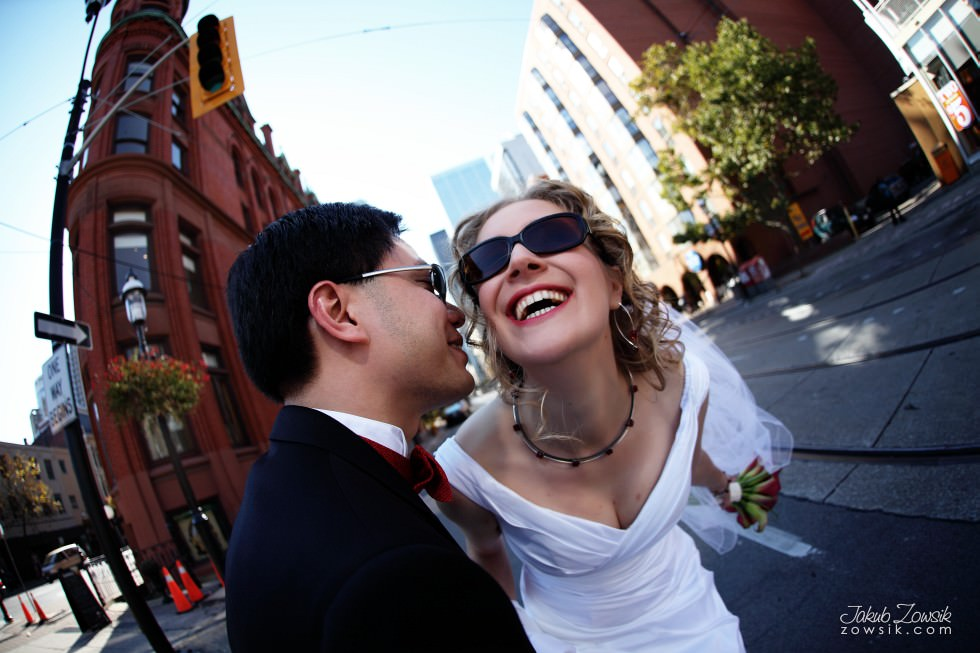 Toronto. Dominika & Michael – plener 26