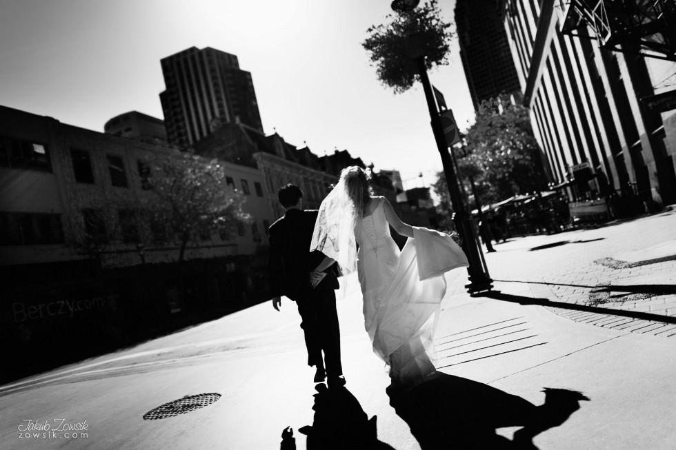 Toronto. Dominika & Michael – plener 30