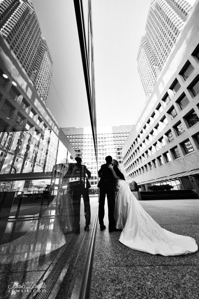 Toronto. Dominika & Michael – plener 39