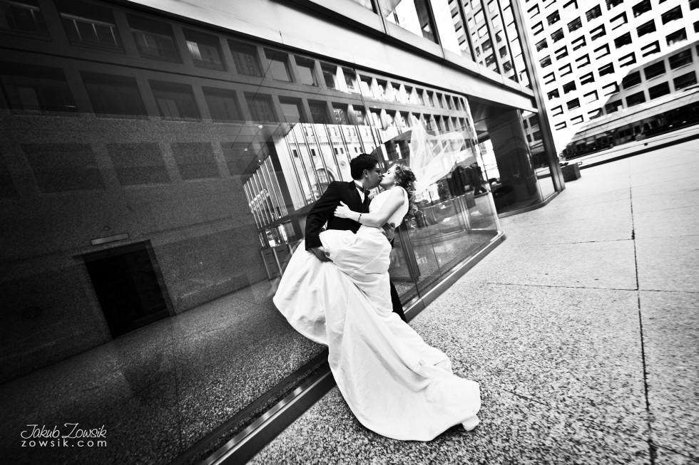 Toronto. Dominika & Michael – plener 40