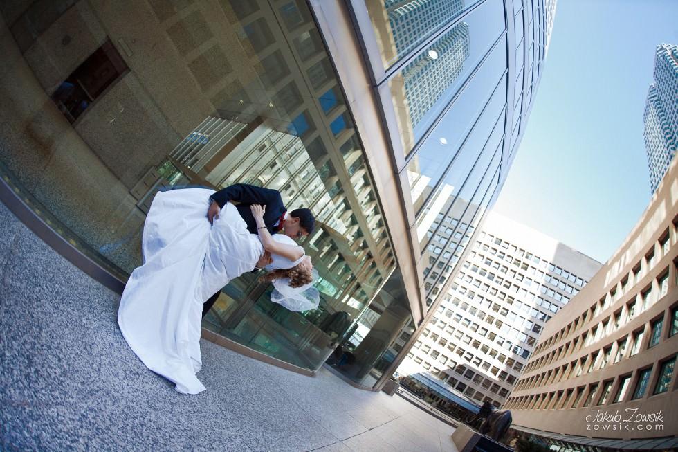 Toronto. Dominika & Michael – plener 41