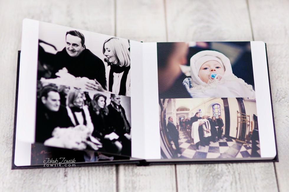 Ekskluzywny fotoalbum, etui na DVD + płyty dvd. Chrzciny Ludwika. 5