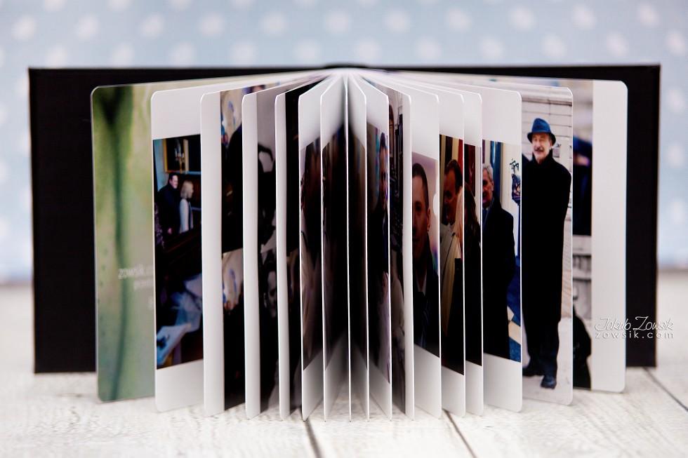 Ekskluzywny fotoalbum, etui na DVD + płyty dvd. Chrzciny Ludwika. 21