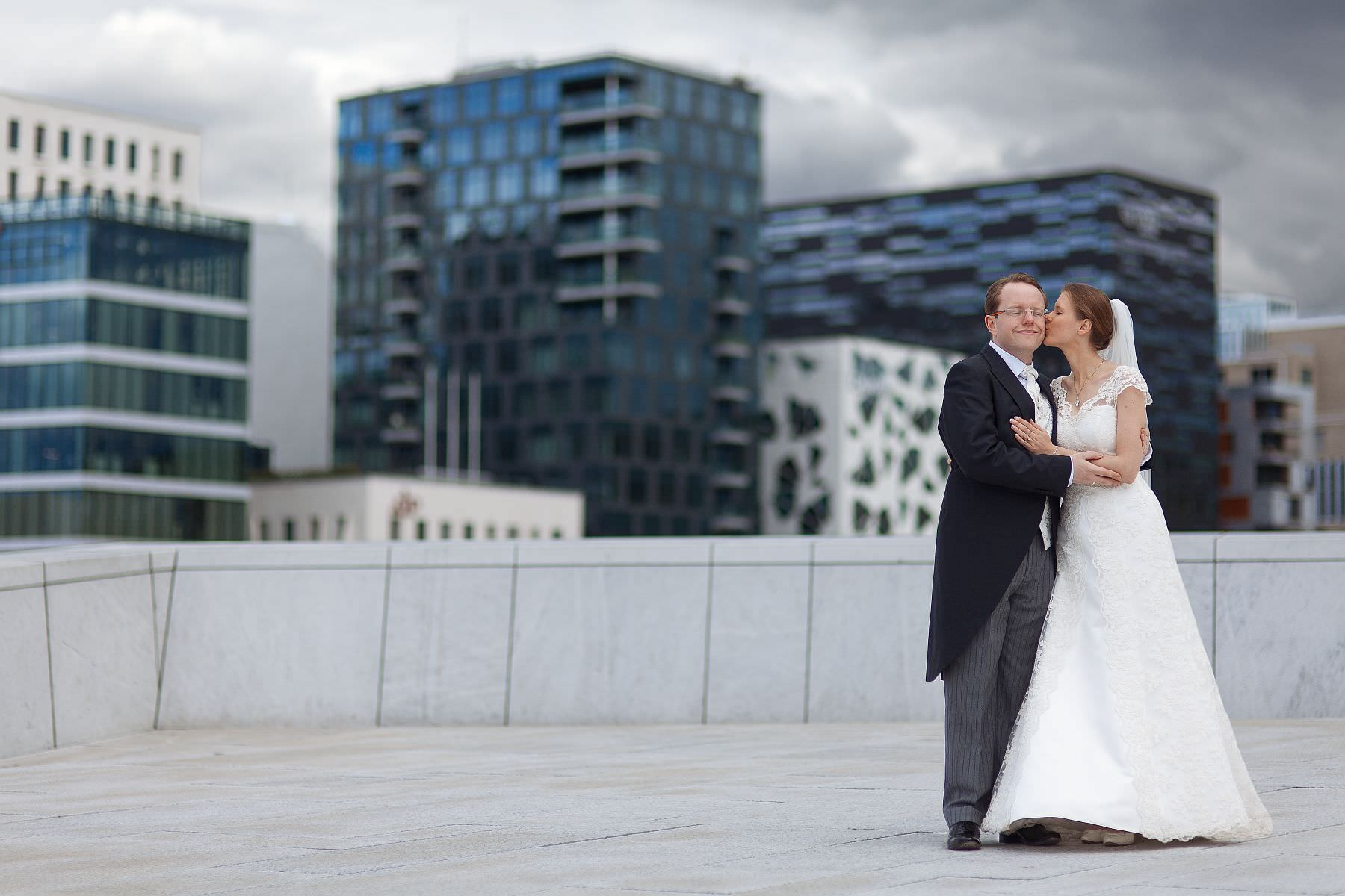 Monika i Wilhelm. Norway, Oslo Wedding Photographer.