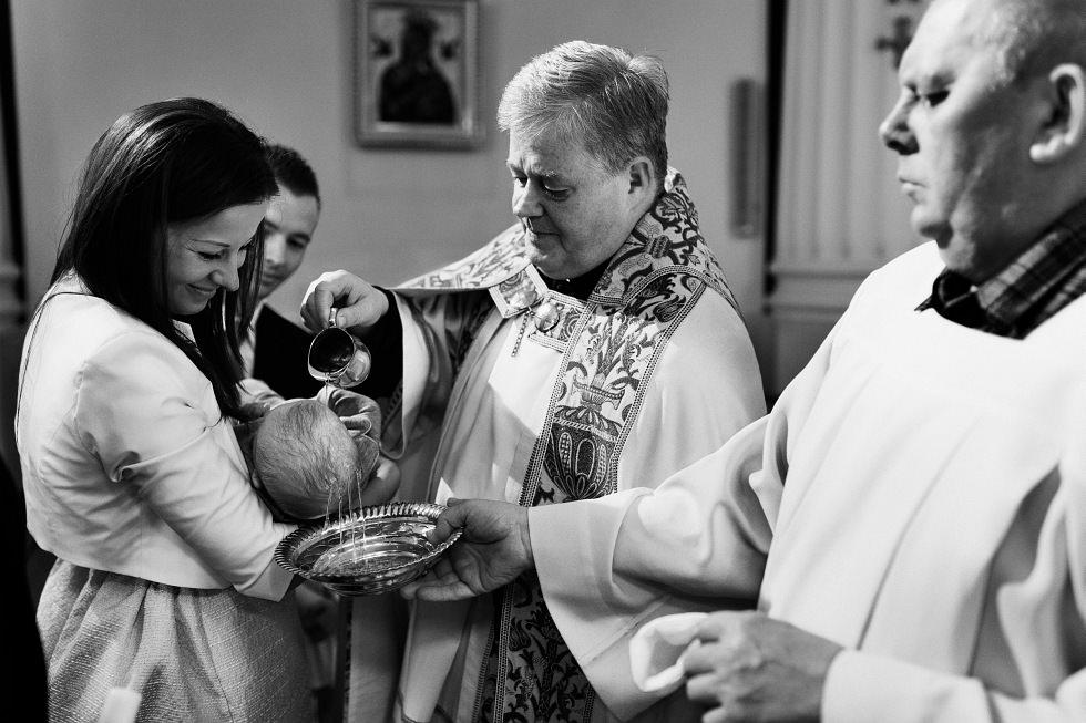 Karol. Chrzest Święty Nadarzyn, zdjęcia. 1