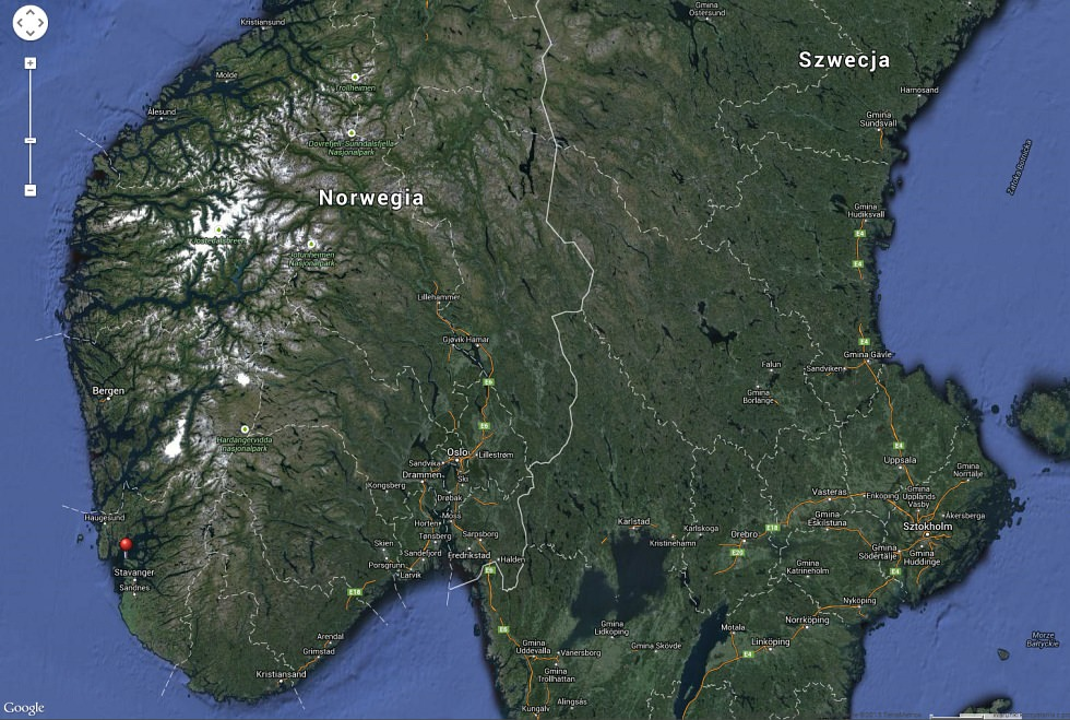 Stavanger-1