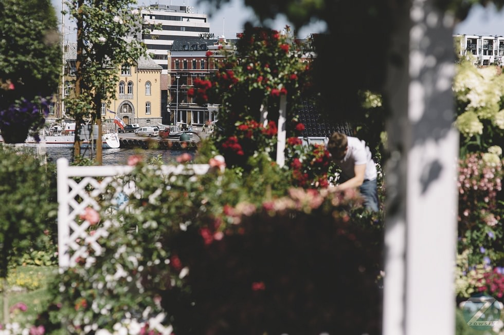 Leisure Time In Stavanger IMG_1590