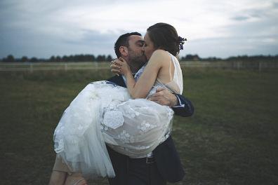 Agata & Andrzej
