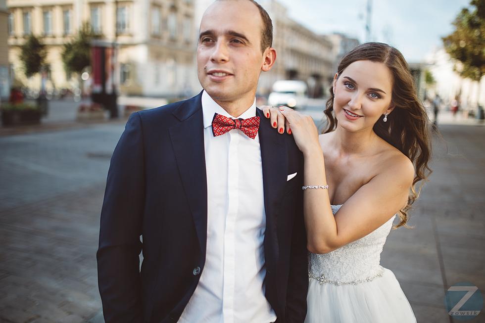 Kasia & Piotrek | Fotografia ślubna | Reportaż 2
