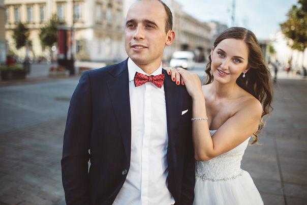 Kasia & Piotrek