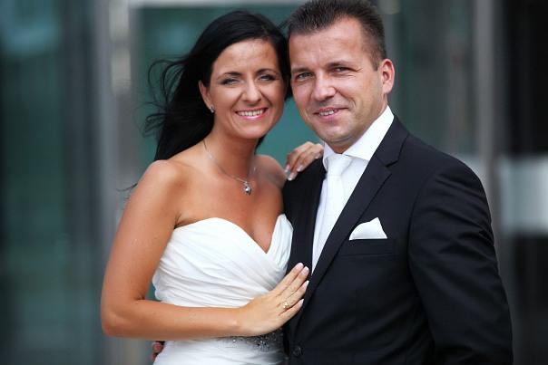 Magda & Jacek