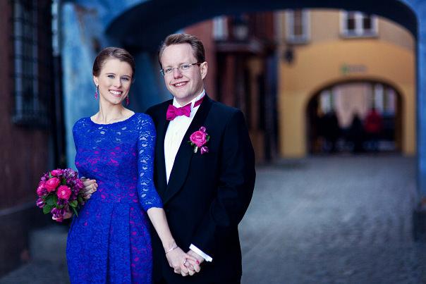 Monika & Wilhelm