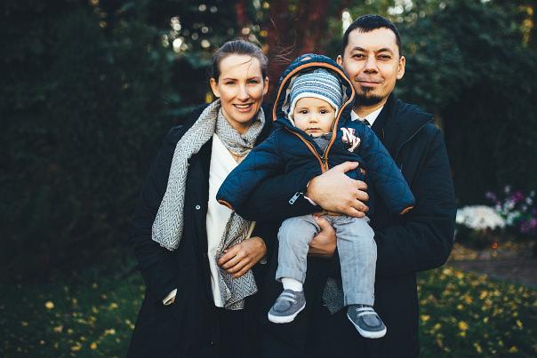Marcin & Kate & KAROL