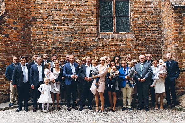 Natalia & Radosław & Ksawery & Nikodem