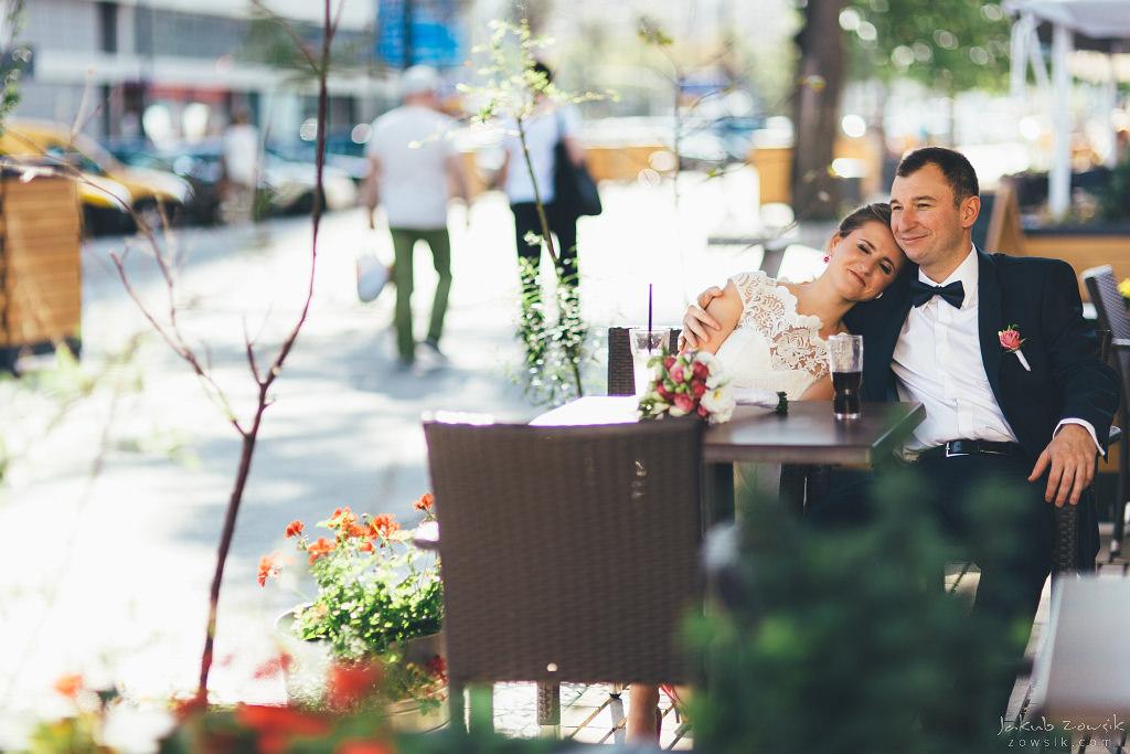 Iza & Arek | Fotografia ślubna Warszawa | Reportaż 30