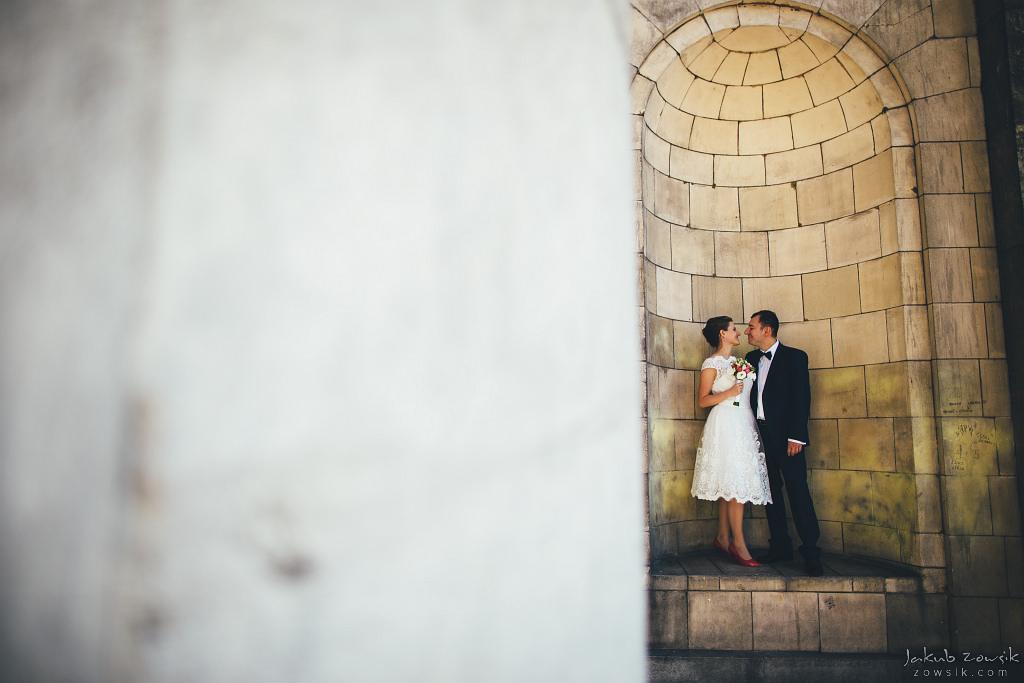 Iza & Arek | Fotografia ślubna Warszawa | Reportaż 40