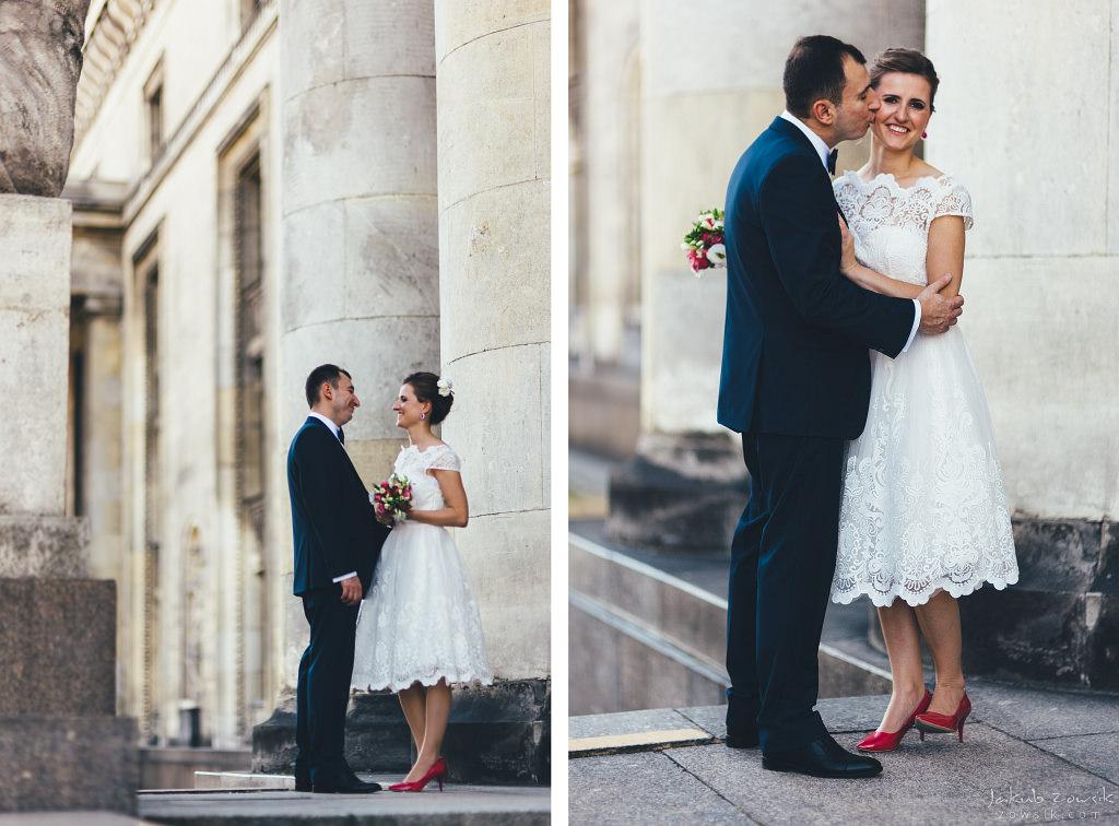 Iza & Arek | Fotografia ślubna Warszawa | Reportaż 42
