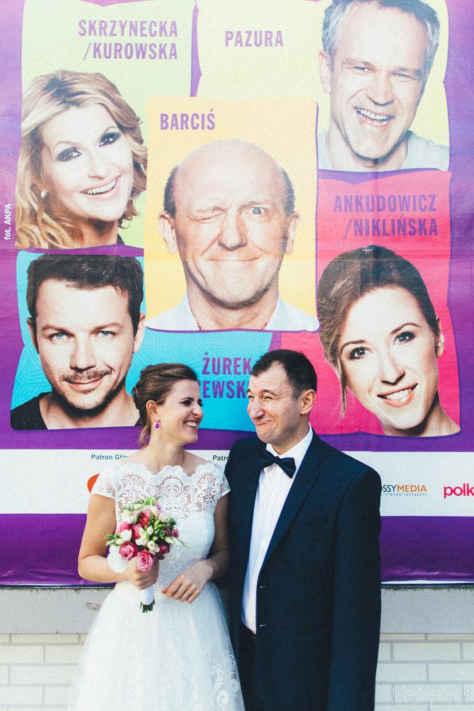 Iza & Arek | Fotografia ślubna Warszawa | Reportaż 51