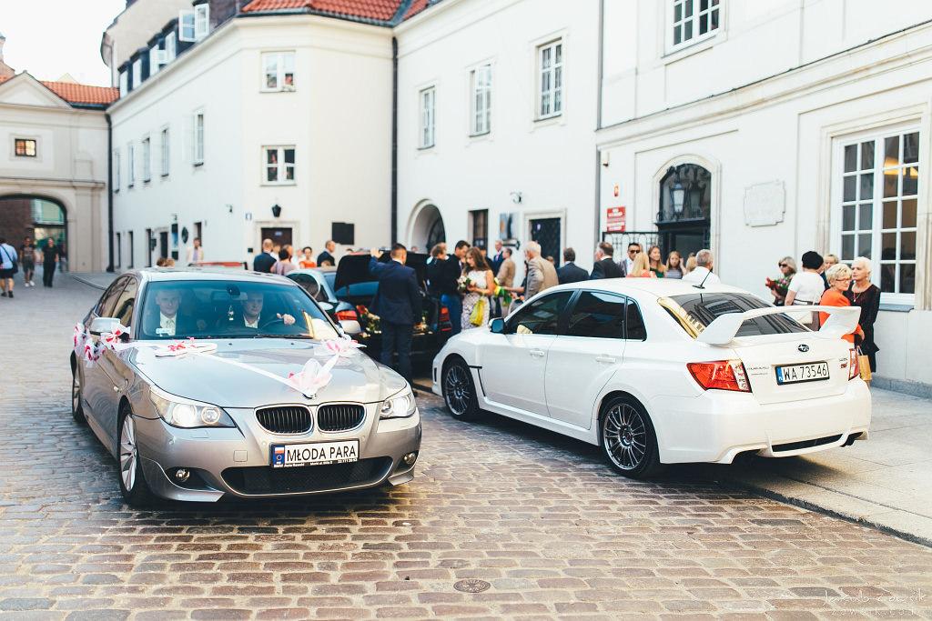 Iza & Arek | Fotografia ślubna Warszawa | Reportaż 57