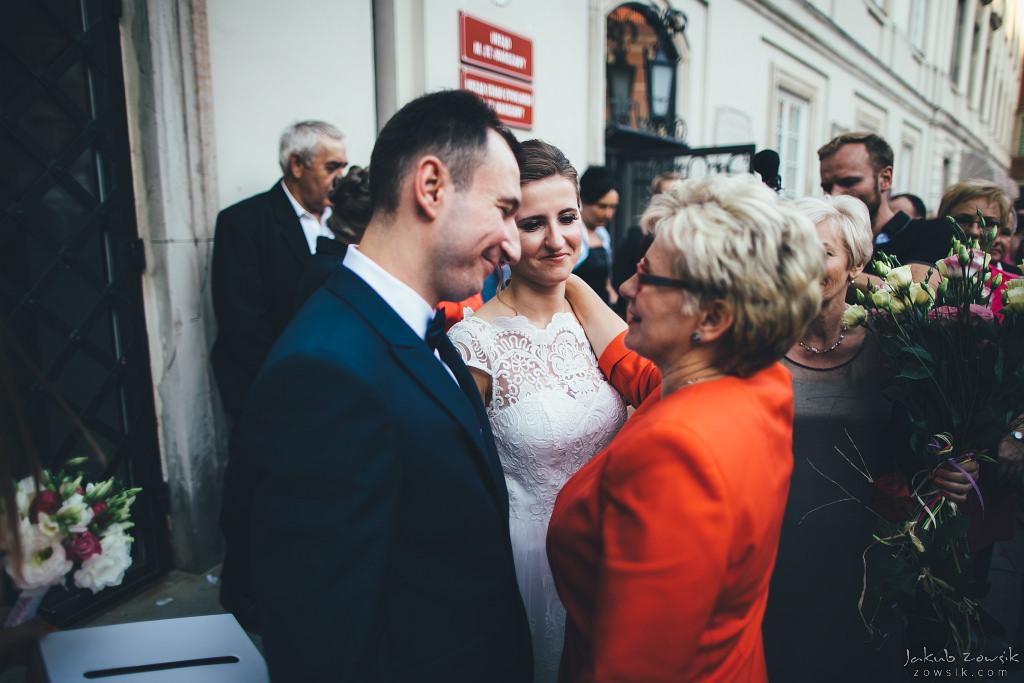 Iza & Arek | Fotografia ślubna Warszawa | Reportaż 82