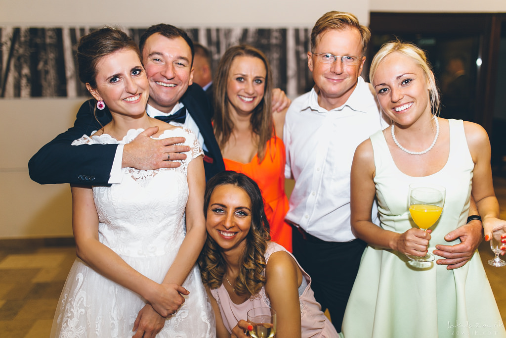 Iza & Arek | Fotografia ślubna Warszawa | Reportaż 110
