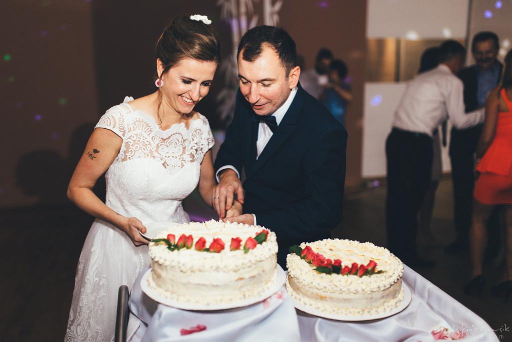 Iza & Arek | Fotografia ślubna Warszawa | Reportaż 120