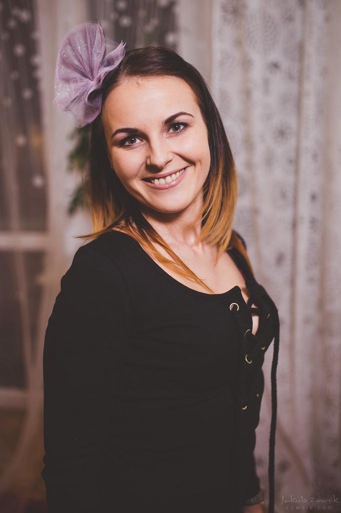 Ania, wiecz贸r panie艅ski :) 20
