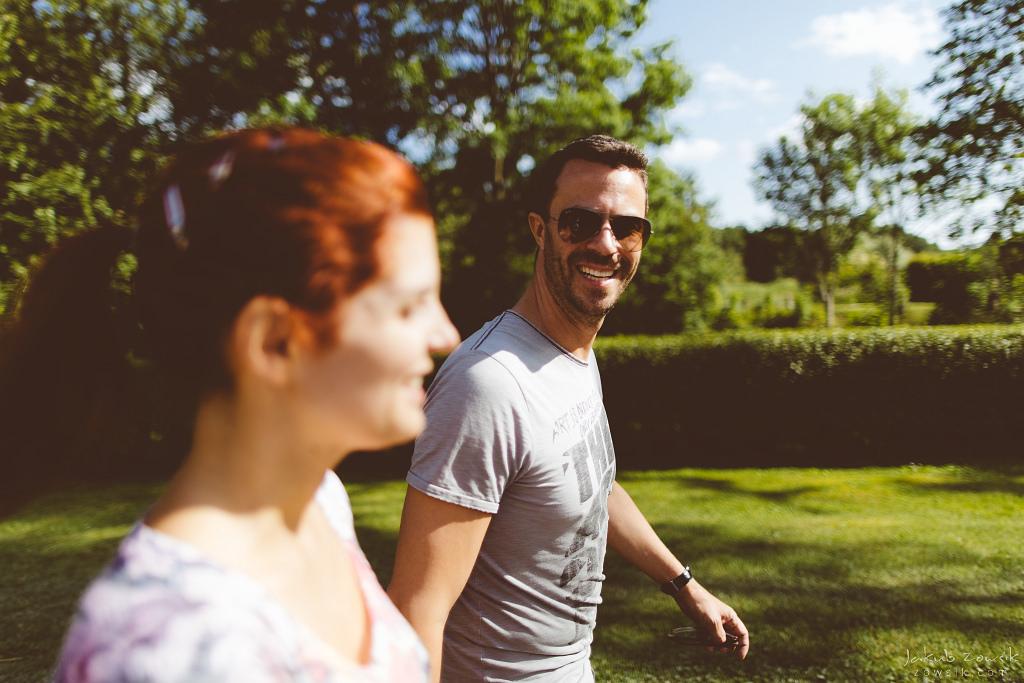 Agnieszka & Elias, reportaż ze ślubu | Nynäs Slott, Sztokholm, Szwecja 5