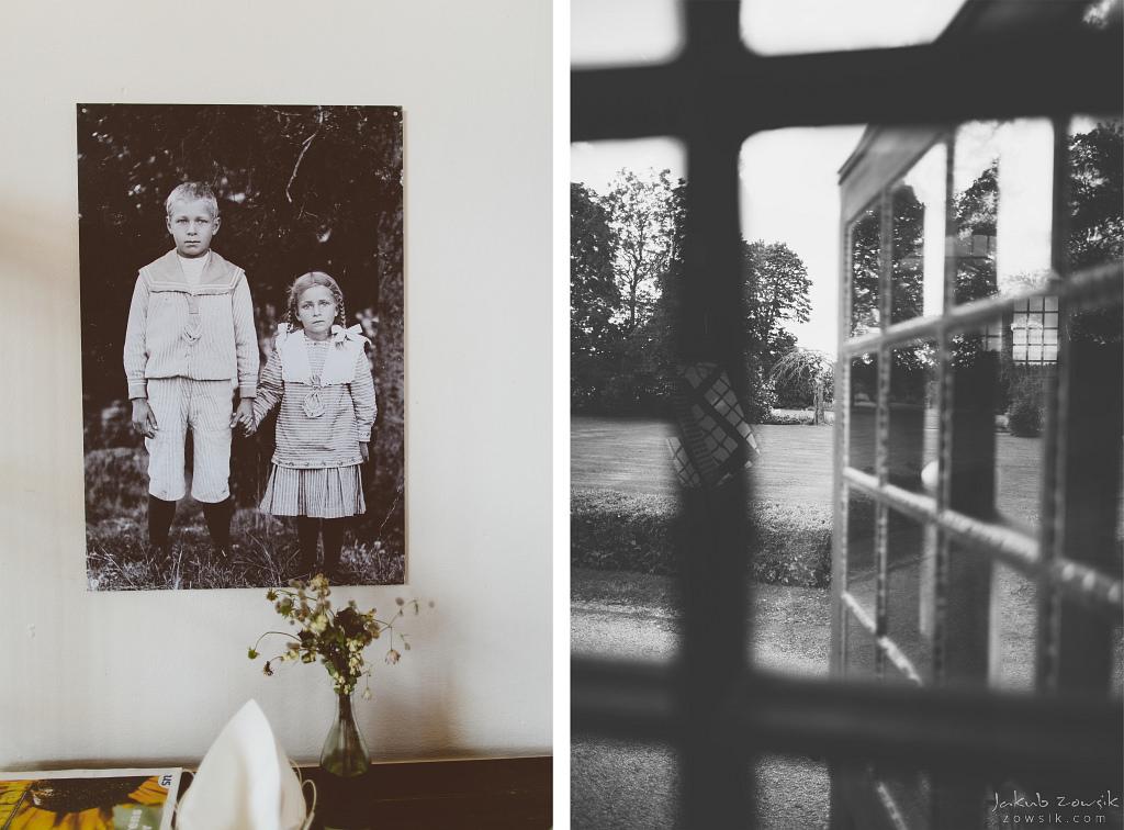 Agnieszka & Elias, reportaż ze ślubu | Nynäs Slott, Sztokholm, Szwecja 7