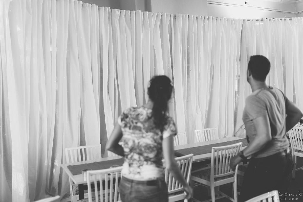 Agnieszka & Elias, reportaż ze ślubu | Nynäs Slott, Sztokholm, Szwecja 14