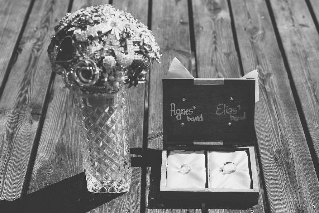 Agnieszka & Elias, reportaż ze ślubu | Nynäs Slott, Sztokholm, Szwecja 16