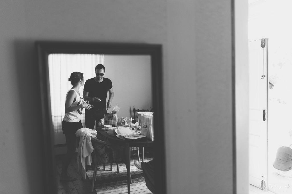 Agnieszka & Elias, reportaż ze ślubu | Nynäs Slott, Sztokholm, Szwecja 19