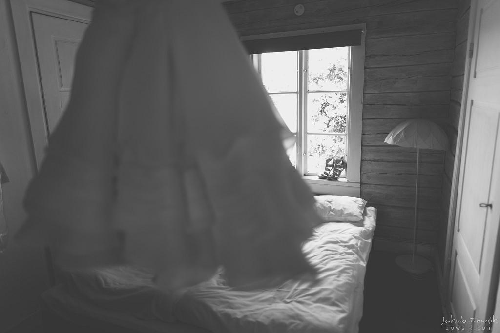 Agnieszka & Elias, reportaż ze ślubu | Nynäs Slott, Sztokholm, Szwecja 22