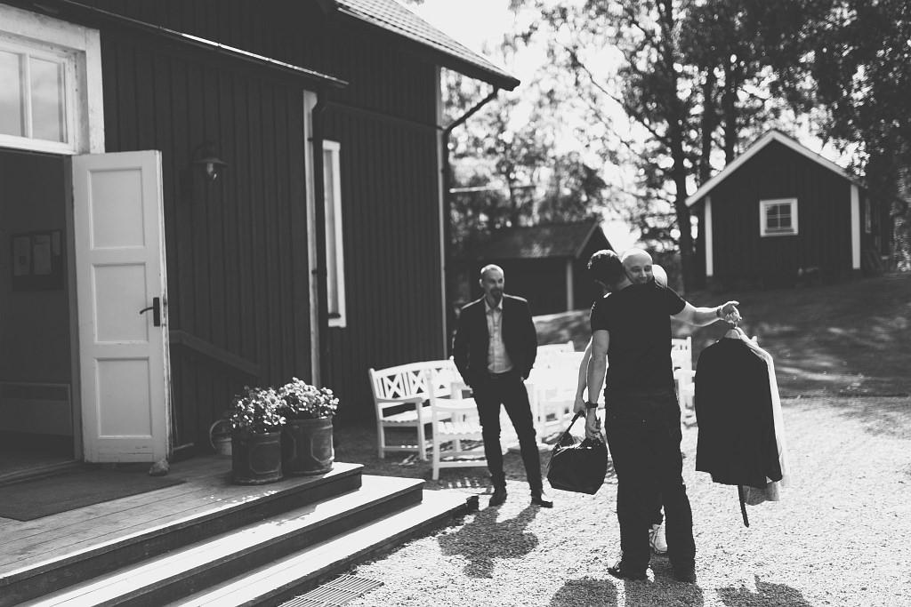 Agnieszka & Elias, reportaż ze ślubu | Nynäs Slott, Sztokholm, Szwecja 38