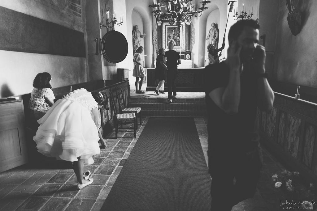 Agnieszka & Elias, reportaż ze ślubu | Nynäs Slott, Sztokholm, Szwecja 41