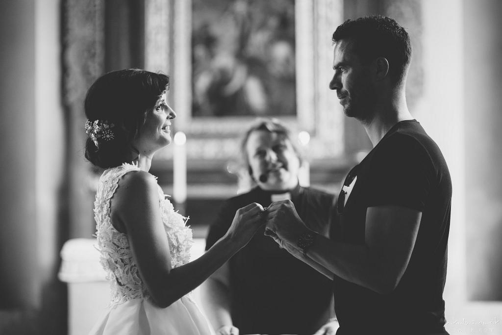 Agnieszka & Elias, reportaż ze ślubu | Nynäs Slott, Sztokholm, Szwecja 46