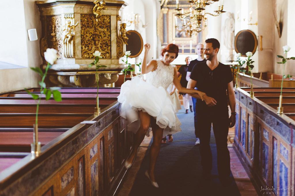 Agnieszka & Elias, reportaż ze ślubu | Nynäs Slott, Sztokholm, Szwecja 47